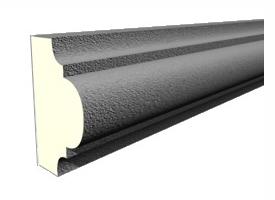Styrotrim the original stucco trim stucco foam trim - Exterior decorative foam molding ...